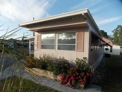 Mobile Home at 16 Kokomo Avenue Lot 2121 New Tampa Highway Lakeland, FL 33815