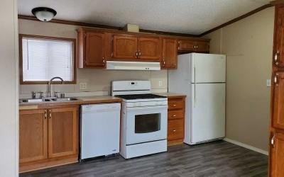 Mobile Home at 6219 Us Hwy 51 S. #1046 Janesville, WI 53546