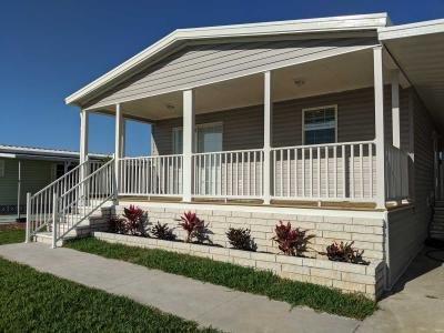Mobile Home at 570 57Th Avenue West Bradenton, FL 34207