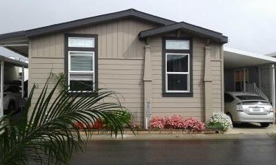 Mobile Home at 17024 S Western Ave #62 Gardena, CA 90247