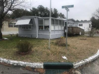 Mobile Home at 30 Kingfisher Way Whiting, NJ 08759
