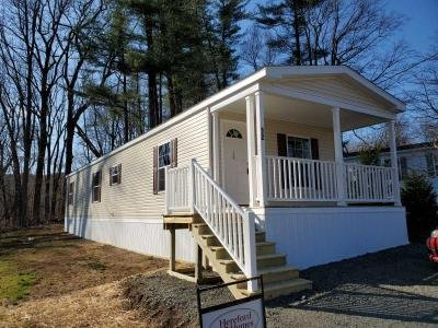 Mobile Home at 12 Apache Run Barto, PA 19504