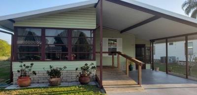 Mobile Home at 3091 Cross Creek Ct. Saint Cloud, FL 34769