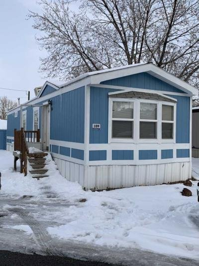 Mobile Home at 5250 W. 53Rd Ave Arvada, CO 80002