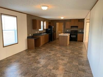 Mobile Home at 3133 Henry Drive Columbus, IN 47201