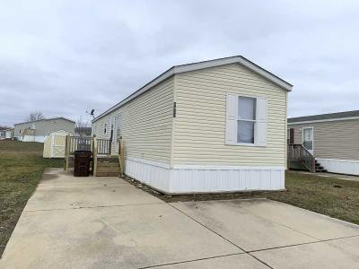 Mobile Home at 6812 Glick Drive Columbus, IN 47201