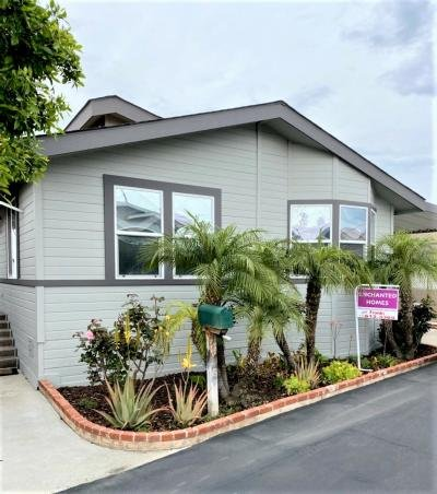 Mobile Home at 161 E Orangethorpe Av sp15 Placentia, CA 92870