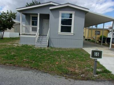 Mobile Home at 21100 State St, Spc 161 San Jacinto, CA 92583