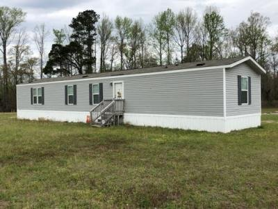Mobile Home at 601 S BROWN ST Chadbourn, NC 28431