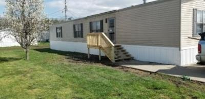 Mobile Home at 1050 HWY 44 W UNIT 120 Shepherdsville, KY 40165