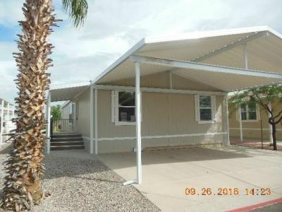 Mobile Home at 18217 N. 21st Street #76 Phoenix, AZ