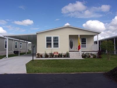 Mobile Home at 2809 Harte Dr. Lake Wales, FL 33898