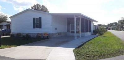 Mobile Home at 2329 Thoreau Dr. Lake Wales, FL 33898