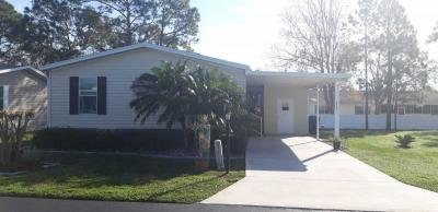 Mobile Home at 2705 Alcott Dr Lake Wales, FL 33898