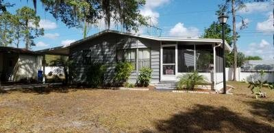 Mobile Home at 10916 Circle Oak Ct. Riverview, FL 33569