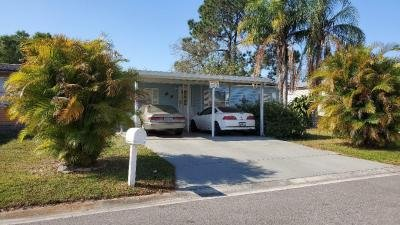 Mobile Home at 9033 Bayou Drive Tampa, FL 33635