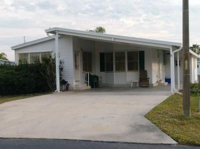 Mobile Home at 3430 Nine Iron Court North Fort Myers, FL 33917