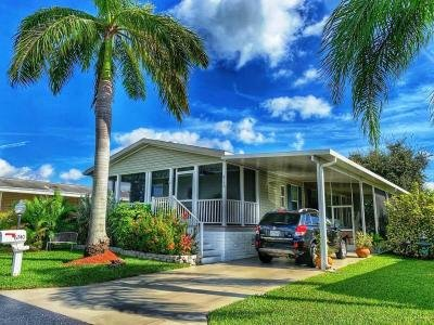 Mobile Home at 6740 NW 44th Terrace - T03 Coconut Creek, FL 33073
