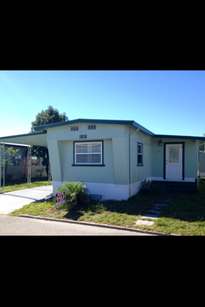 Mobile Home at 11222 Kimmy Lane Orlando, FL 32836
