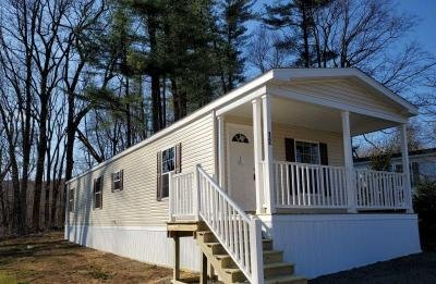 Mobile Home at 12 Apache Run Barto, PA