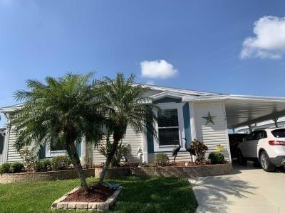Mobile Home at 119 Alamanda Lane Parrish, FL 34219