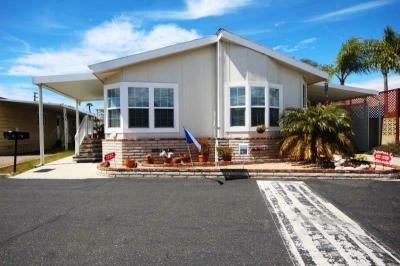 Mobile Home at 19350 Ward Street, #97 Huntington Beach, CA 92646