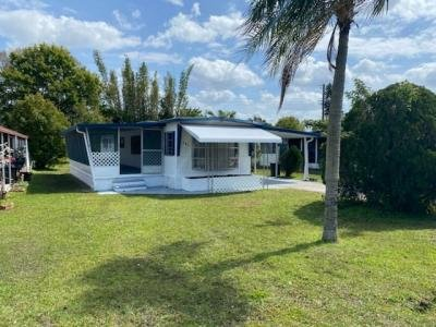 Mobile Home at 121 19th Street NW Ruskin, FL 33570