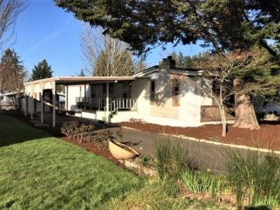 Mobile Home at 6900 SW 195th Avenue, Sp. #248 Beaverton, OR