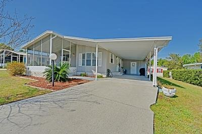 Mobile Home at 5530 S Landing Terrace Inverness, FL 34450