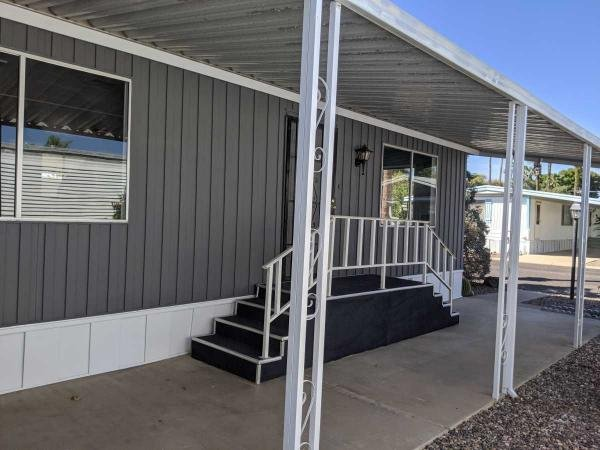 1974 Viking Mobile Home For Sale