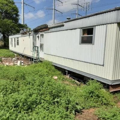 Mobile Home at 7376 COUNTY ROAD 344 Navasota, TX 77868