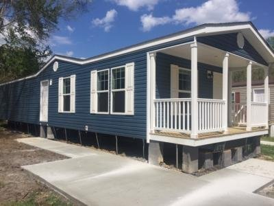Mobile Home at 2900 North Oakridge Circle, Lot #26 North Charleston, SC