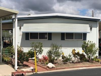 Mobile Home at 195 Tierra Rejada Road #061 Simi Valley, CA 93065
