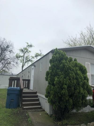 Mobile Home at 4500 14th Street #70 Plano, TX
