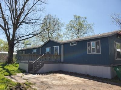 Mobile Home at 1123 Huntington Court Lot #69 Greenville, TX