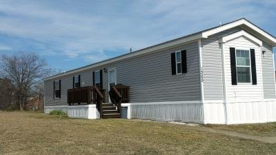 Mobile Home at 1305 Windmill Trail Lot WT1305 Desoto, TX