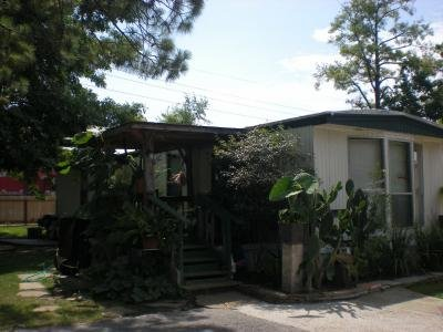Mobile Home at 14022 Walters Rd Lot #111 Houston, TX