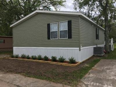 Mobile Home at 6776 Townsend Rd., #33 Jacksonville, FL 32244