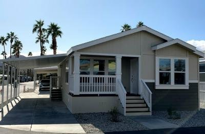 Mobile Home at 476 PRAIRIE Cathedral City, CA 92234