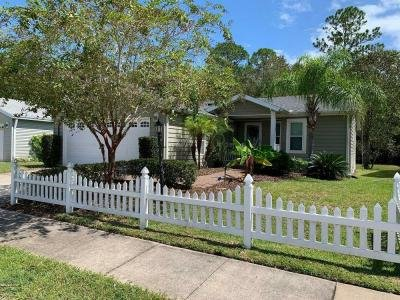 Mobile Home at 4832 Coquina Crossing Drive Elkton, FL 32033