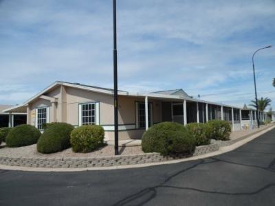 Mobile Home at 2400 E BASELINE AVENUE, #176 Apache Junction, AZ