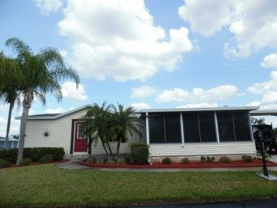 Mobile Home at 338 Maui Ave Davenport, FL 33897