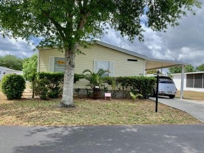 Mobile Home at 844 Mahogany Riodge Drive Davenport, FL 33897