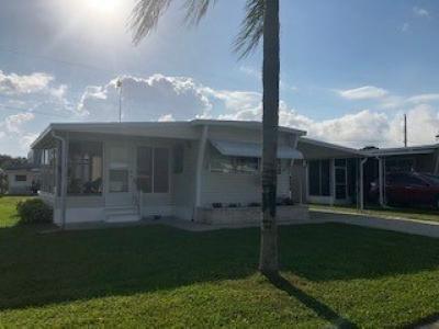 Mobile Home at 3901 Bahia Vista St. #608 Sarasota, FL 34232