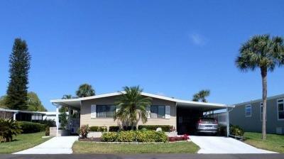 Mobile Home at 5926 Halifax Place Sarasota, FL 34233