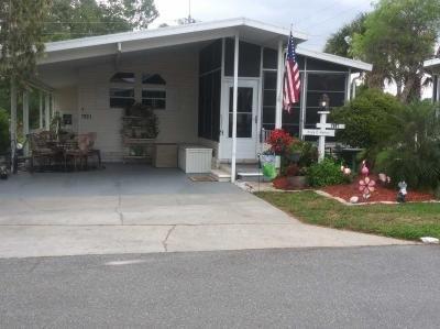 Mobile Home at 7001 Harbor View Drive Leesburg, FL 34788