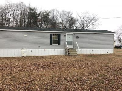 Mobile Home at 415 Spring Rd. Millington, MD 21651