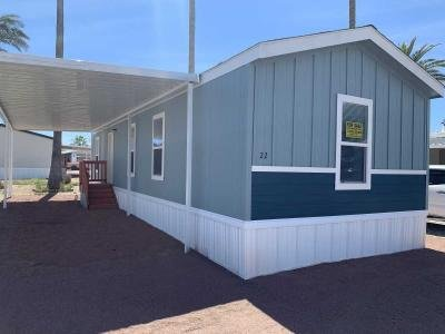 Mobile Home at 4315 N. Flowing Wells Rd #22 Tucson, AZ