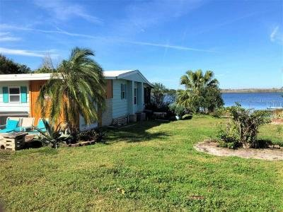 Mobile Home at 232 Alpine Drive Winter Haven, FL 33881