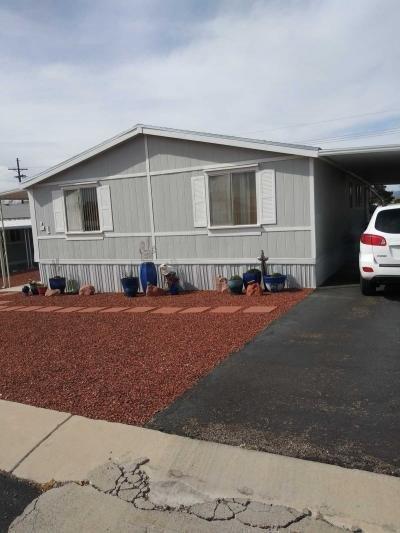 Mobile Home at 2305 W Ruthrauff Rd # L-1 Tucson, AZ 85705